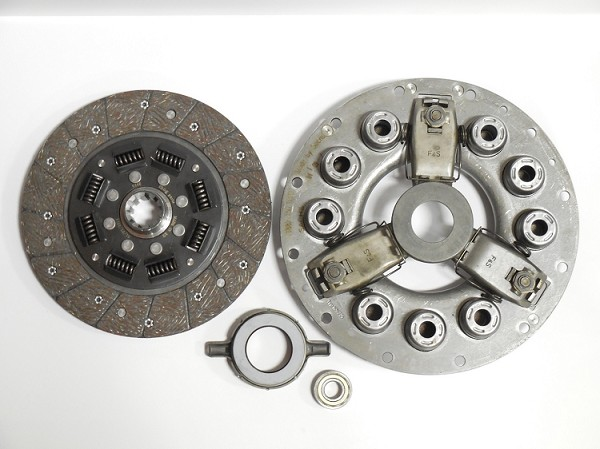 Complete Clutch Set - MB NEW