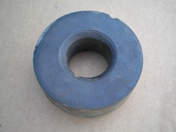 Rubber Suspension Used