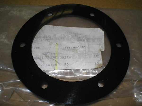 Gasket Antena Base Cover Round