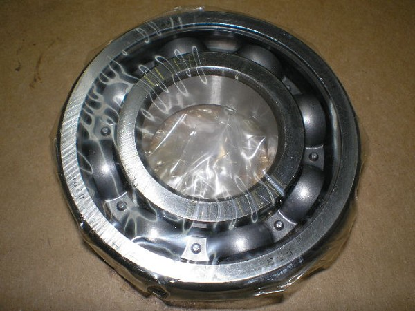 Bearing Outer Wheel Flange