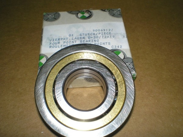Four Point Bearing Trans