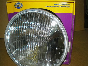 H4 Headlight Kit 70/75W