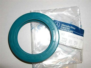 Axle Housing Seal
