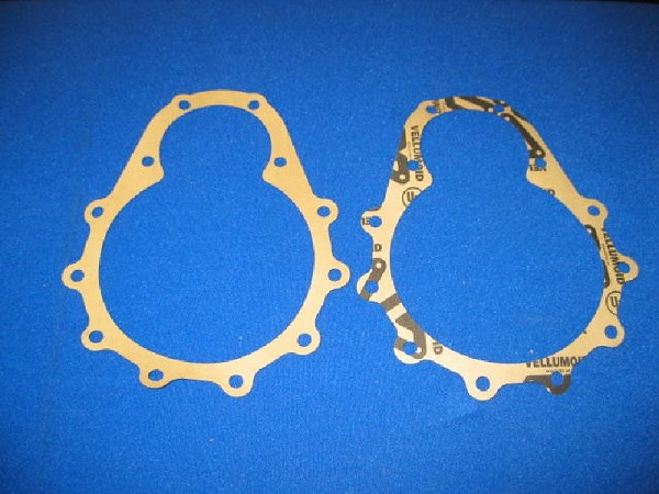 Hub Reduction Gasket - Original