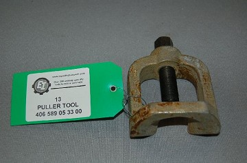 PULLER TOOL