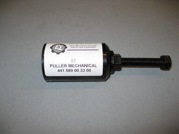 PULLER MECHANICAL