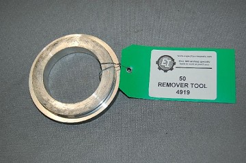 REMOVER TOOL